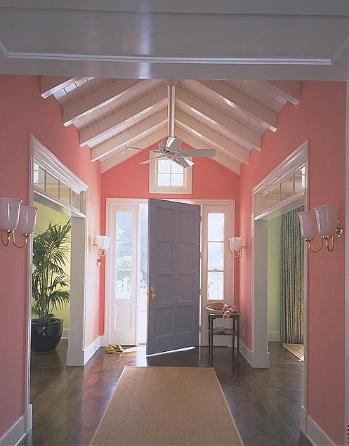 Caribbean Style Decorating Living Room: Caribbean Interior Design Ideas