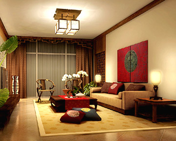 5 feng shui interior design ideas