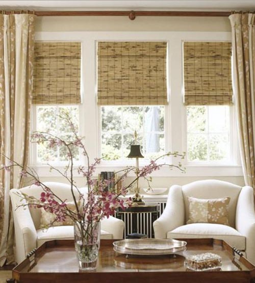 Choose The Right Window Treatments