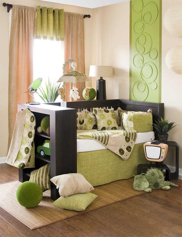 Beautiful 5 Baby Interior Design Ideas