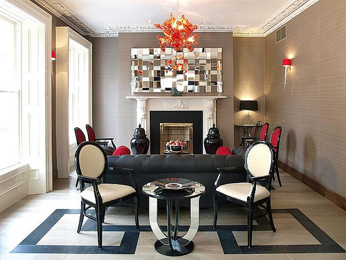 Georgian Interior Design Ideas