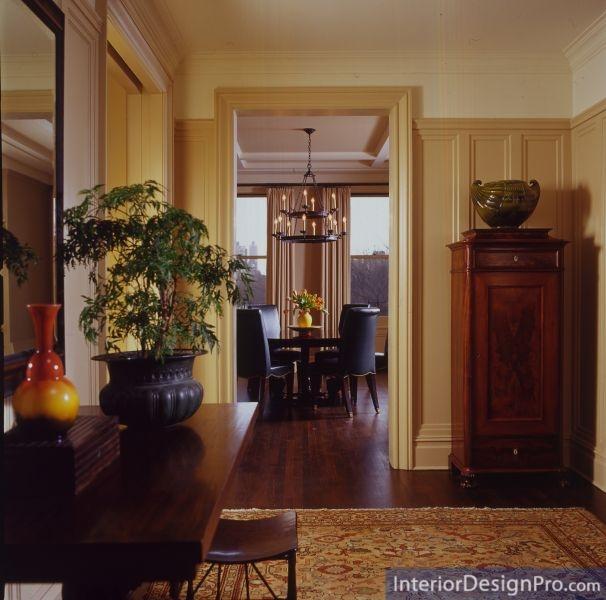 5 Entryway Design Ideas