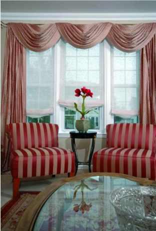 Door and window treatments home design