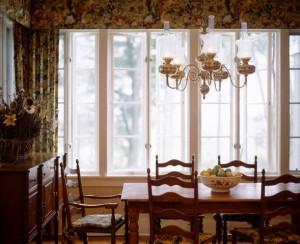 5 Dining Room Design Ideas