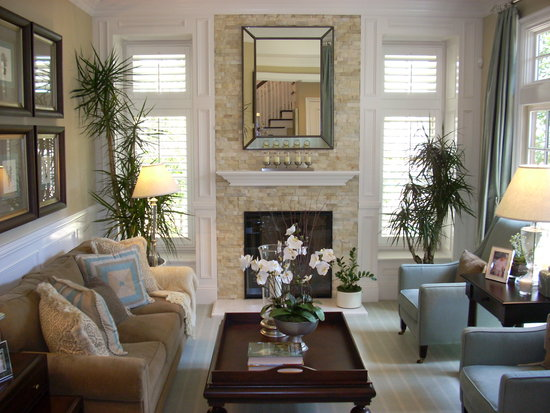 transitional interior style design - Transitional Design Ideas