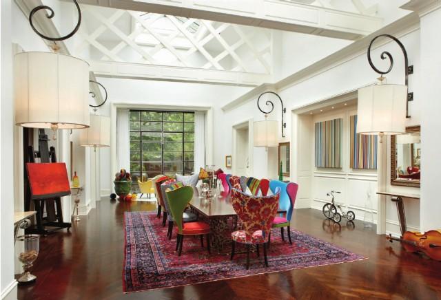 Whimsical Interior Design Ideas