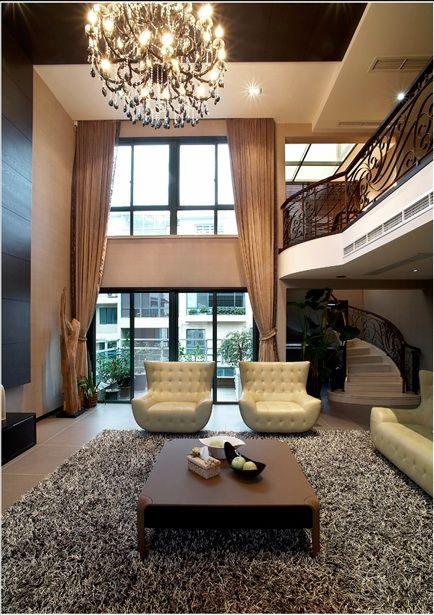 Urban Loft Interior Design Ideas