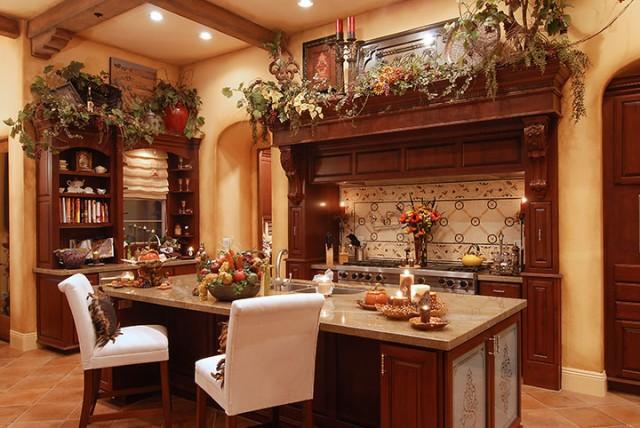 Tuscan Kitchen Ideas Hypnofitmaui Com