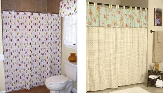 Carol Weber Shower Curtains