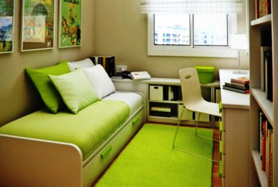 7 Tips For Decorating A College Dorm Room