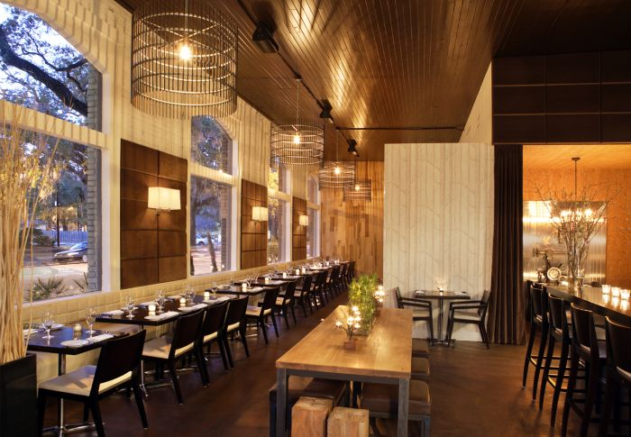 Amazing Restaurant Interior Design Ideas Interesting Modern Restaurant