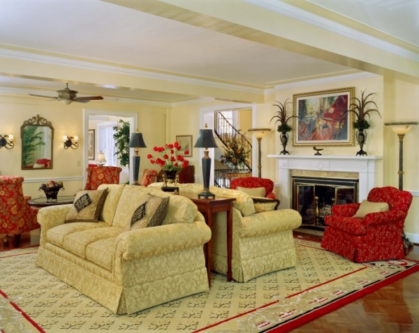 Senior Living Design by Directions by Design