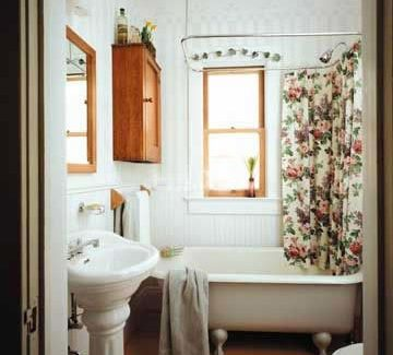 Bathroom Interior Design for Flexibility