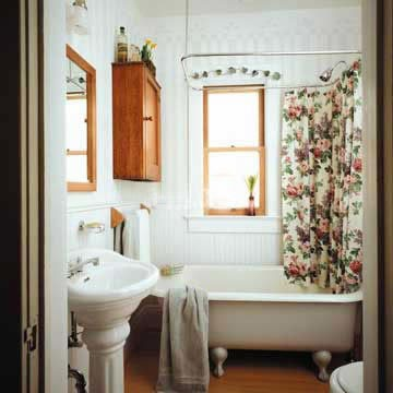 Bathroom Interior Design for Flexibility