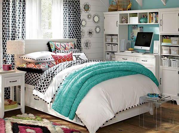Comfortable Living Through Conscientious Bedroom Design