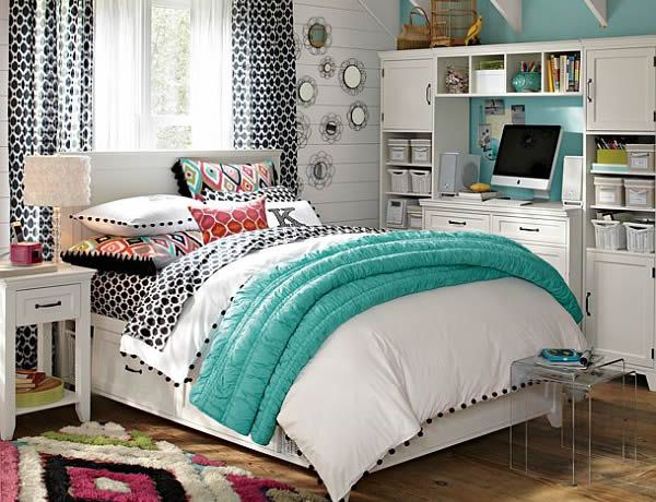 Comfortable Living Through Conscientious Bedroom Design
