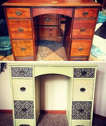 DIY Ideas for Your Furniture