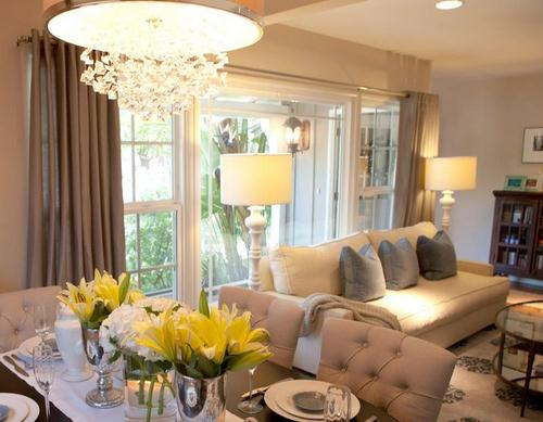 How to Decide on Lamps for your Living Room