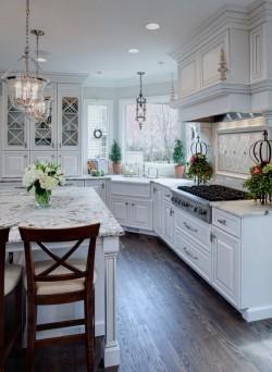 Kitchen Interior Décor Tips