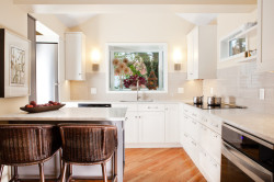 Creating a Social Kitchen Design