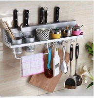 How to Utilize your Kitchen Storage Space