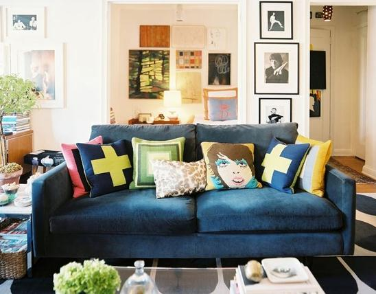 Lighting Solutions for your Living Room