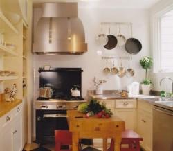 Personal Statements Through Kitchen Interior Design