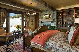 Six Tips for a Cozy Bedroom