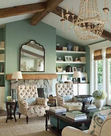 Tips to Bring Life into your Living Room