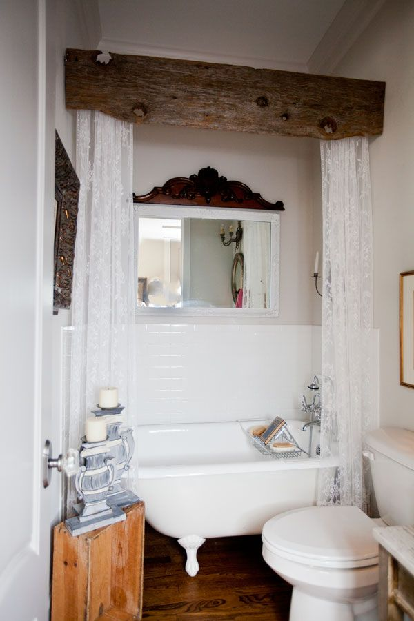 Update a Bathroom with These Cheap and Easy DIY Ideas | Interior ...