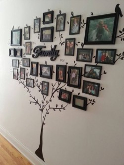 16 Interesting and lovely DIY Picture Frame Ideas & Designs for