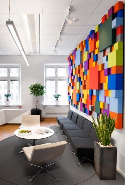 Developing a Personality for your Commercial Space