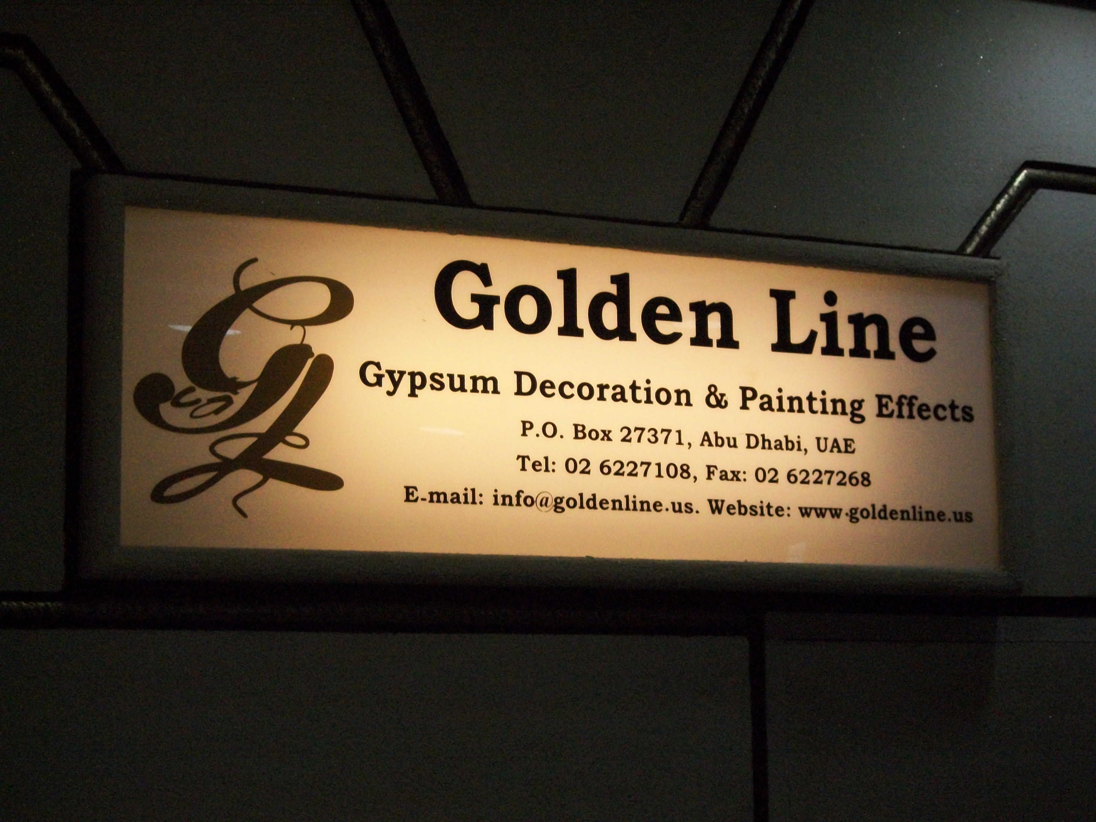 Golden Line Gypsum Works And Painting Effects Is Currently Accepting New  Clients. U003eu003eu003eu003e
