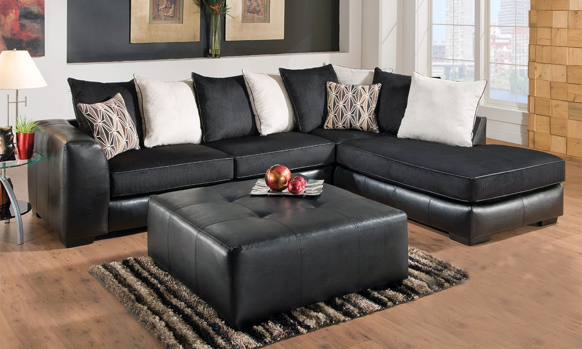 Beau Best Sectional Sofa