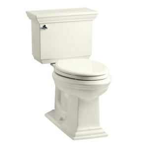 best kohler toilet
