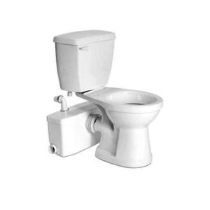 Saniflo Toilet Review