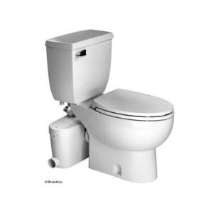 upflush toilet review
