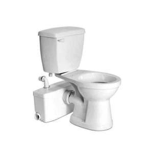 upflush toilet review