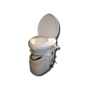 best composting toilet