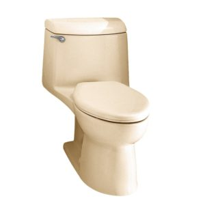 American Standard Toilet Review