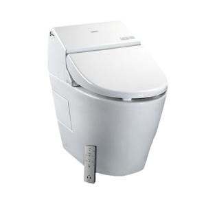 toto toilet review