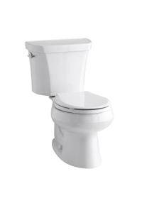 Kohler Well Worth Toilet Review