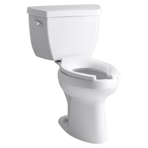 Pressure Assist Toilet Review