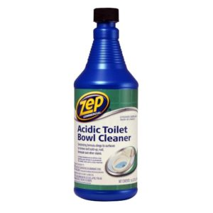 Best Toilet Cleaner