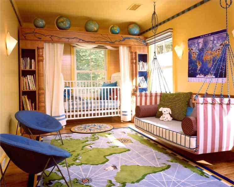 Little Boys Bedroom Decorations