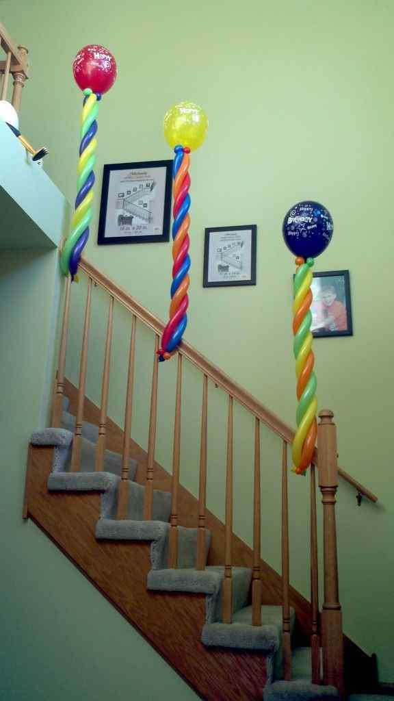 16 Simple and Cool Stair Railing Ideas & Designs for