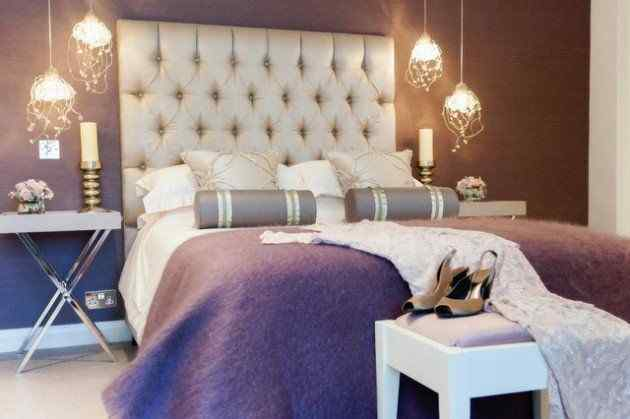 16 Modern and Cute Bedroom Ideas for Women