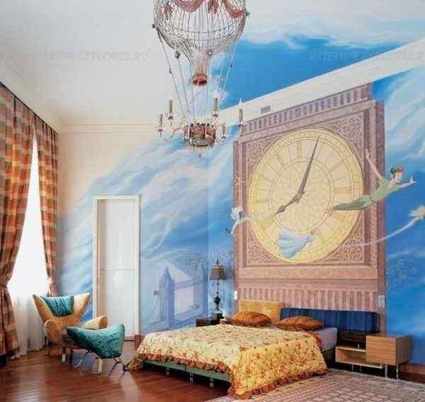 17 Unique Boy Bedroom Ideas & Decorating Designs for
