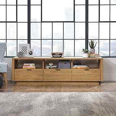simple wooden entertainment centers