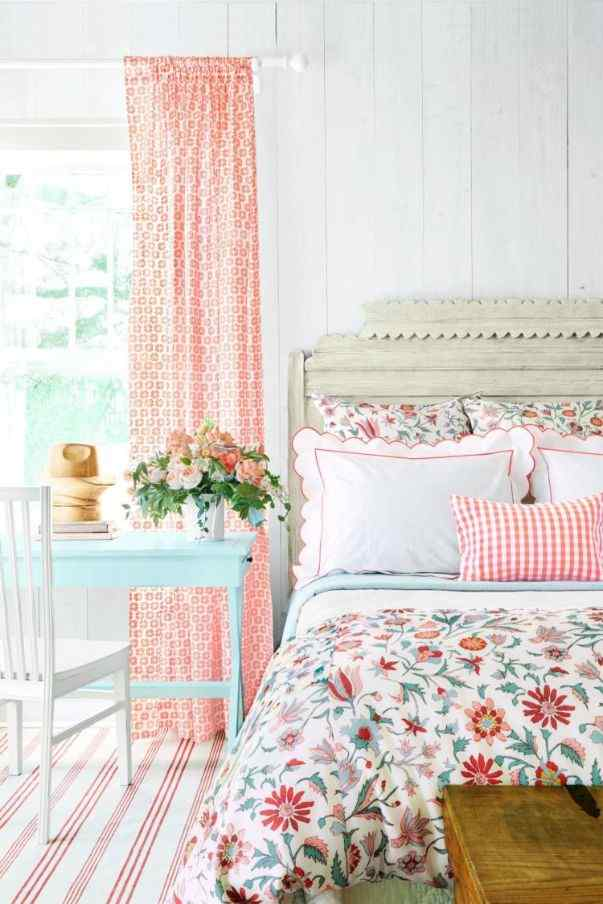 purchase floral prints for room decors